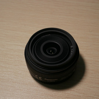 14mm F2.5 Panasonic LUMIX