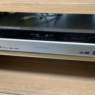 pioneer DVR-D75 DVDレコーダー