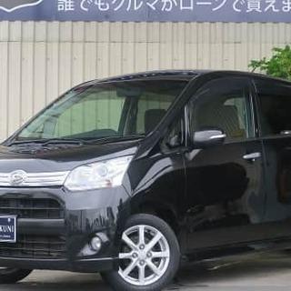 ☆自社ローン☆債務整理をされた方もローンで車を!!