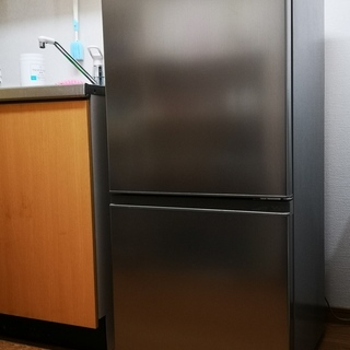 【7月中:決定しました】中古品:AQUA製 157L冷蔵庫(説明...