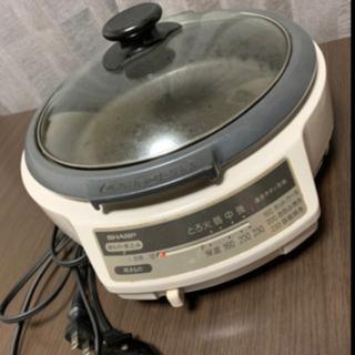 ホットプレート 鍋