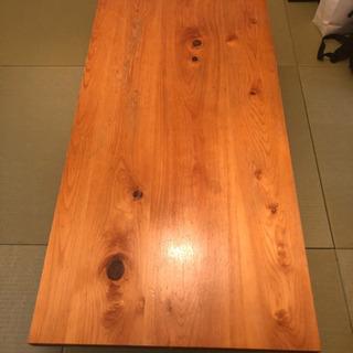 リビングテーブル 和室テーブル - 市原市