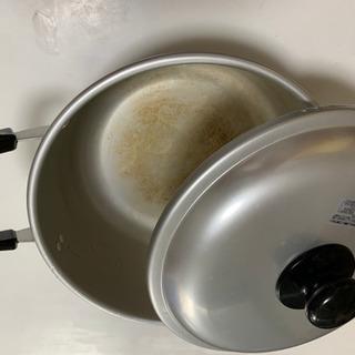 フライパン&鍋 - 大田区