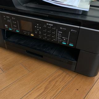 ビジネスプリンター EPSON PX-1600F