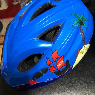 値下げしました【BBB】子供用 ヘルメット USED品
