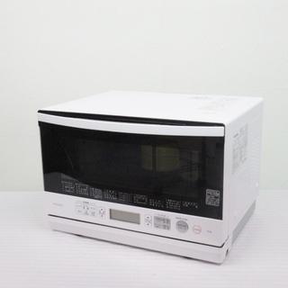 新品同様 東芝 石窯オーブン スチームオーブンレンジ ER-R6