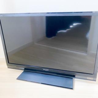 SHARP AQUOS 32型 液晶テレビ LC-32H9
