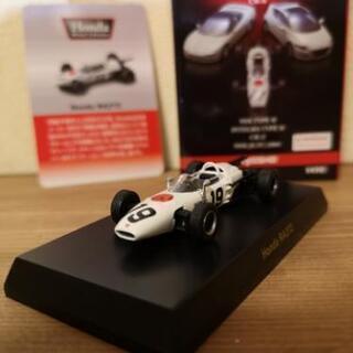 【京商】1/64 Honda F1 RA272 No.19