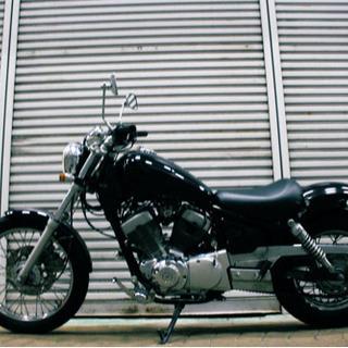 250cc  MT車限定