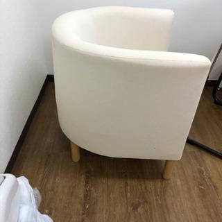 IKEA 1人がけ ソファー