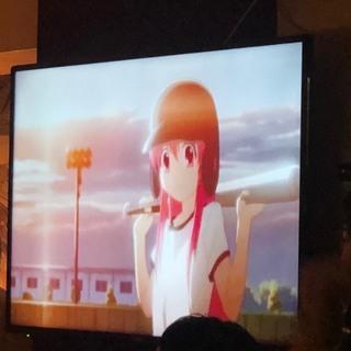 飲み放題のアニメオフ会!