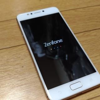 シムフリー zenfone 4 max