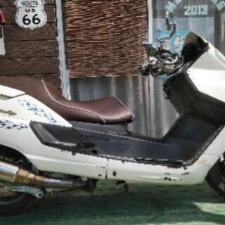 ヤマハ マジェスティ 4HC SG01J