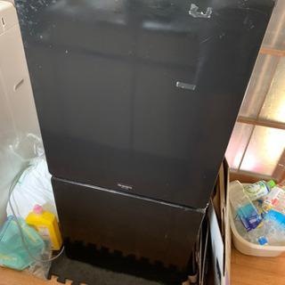 冷蔵庫 無料で差し上げます