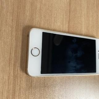 iPhone SE 第一世代