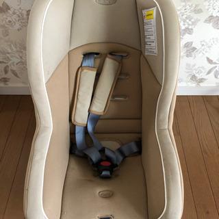 【中古】チャイルドシート3種 GRACO   Combi