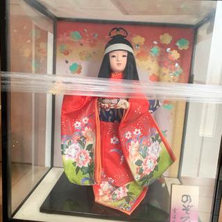 ※取引中【新品未使用】3月人形【骨董品】