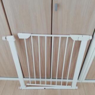ゲート  10ヶ月使用