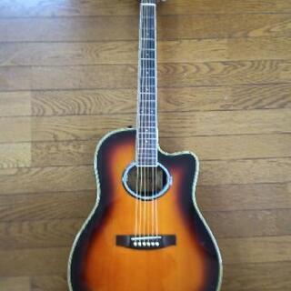 Barclay (バークレイ)アコースティック ギター 型番:S...