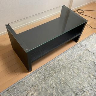 フランフランのローテーブル