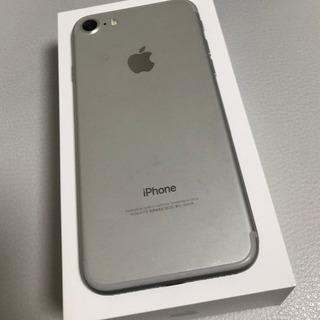 【別色も出品中】iPhone7 128GB SIMフリー