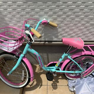 子ども用自転車※要修理※