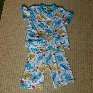 半袖パジャマ 90センチ