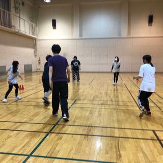 7/16木 軽簡単スポーツ会