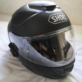 SHOEI GT-Air Lサイズ ヘルメット マットブラック ...