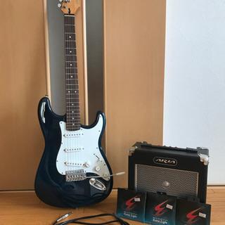 エレキギター アンプセット