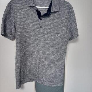 値下げしました セマンティックデザイン シャツ Sサイズ
