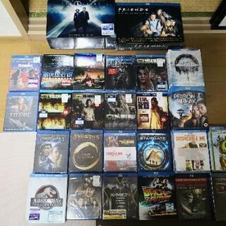 Blu-rayまとめ売り(北米版) ブルーレイセット販売
