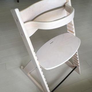 ベビーチェア ウッド チェア 椅子 キッズ 子ども 学習チェア