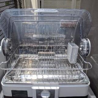 食器洗い乾燥機 食器乾燥機 2017年製 象印 ZOUJIRUSI
