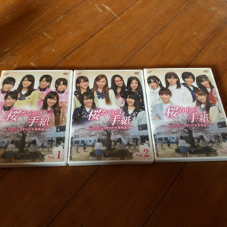 AKB48ドラマ
