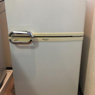 【無料】冷蔵庫譲ります 88L