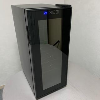 【譲渡済】電子冷却式ワインセラー