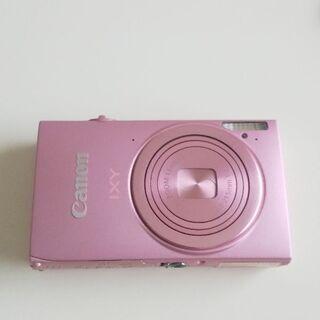 Canon IXY420F デジタルカメラ