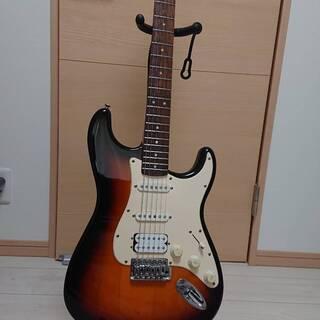 Squier by Fender ストラトキャスター