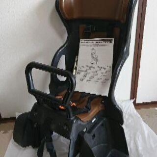 OGK 自転車 後ろのせ用シート