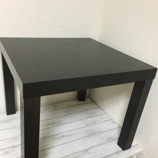 【取り引き中】IKEA テーブルあげます!