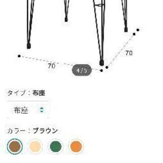 ☆ニトリ ダイニングテーブルセット☆6000円☆