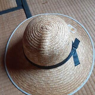 麦わら帽子4個