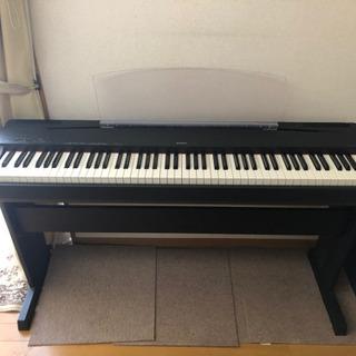 YAMAHA 電子ピアノ P-70
