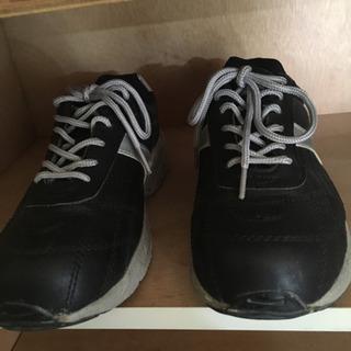 靴👟サイズ 24各種