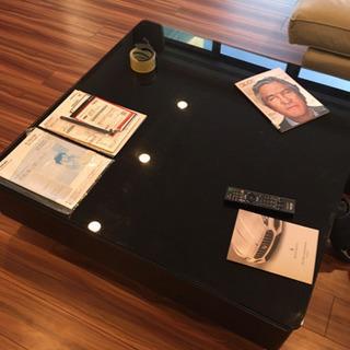アルモニア ローテーブル 正方形