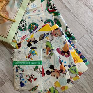 1990〜2000年のディズニー紙袋