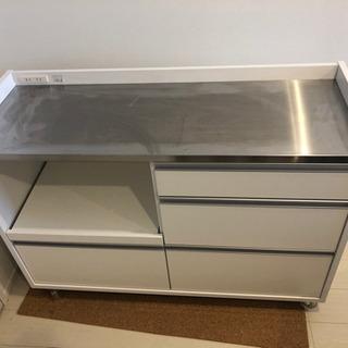 キッチン台の画像