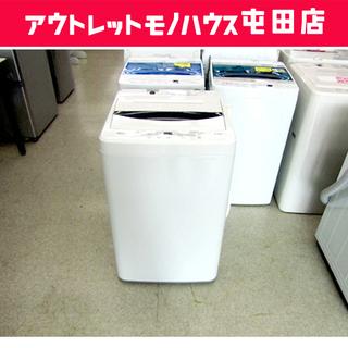 19年製 ヤマダ電機オリジナル 洗濯機 6.0㎏ YWM-…