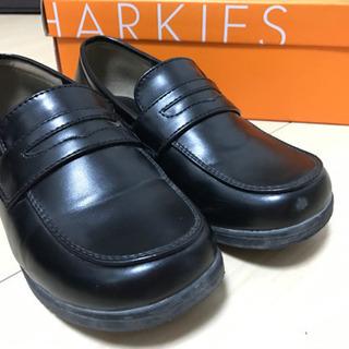 キッズフォーマル革靴 19.5〜20cm 美品